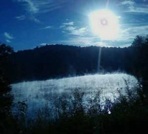 feeder lake
