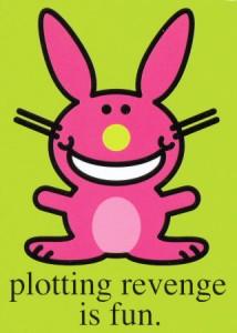 Plotting-Revenge-Is-Fun
