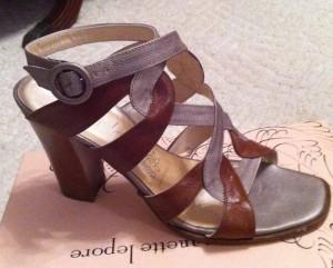 fri sandals nanette