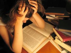 exam dreams