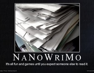 nano fun and games