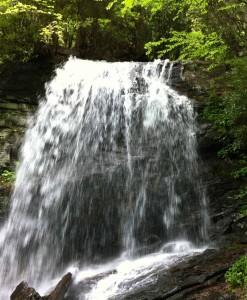Denton Branch Falls 5