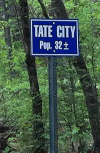 Tate City Pop 32