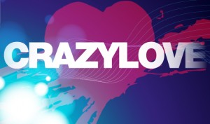 crazy love graphic