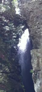 Raven Cliffs Trail 025