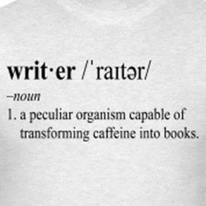 writer defined