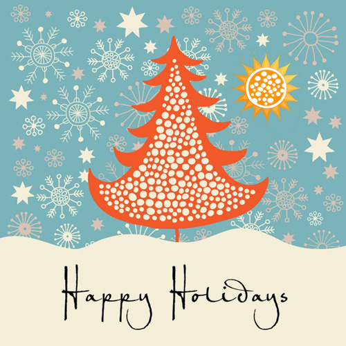 Holiday Memories: What makes yours last? « Anna DeStefano's Blog