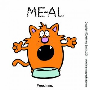 feedme me-al