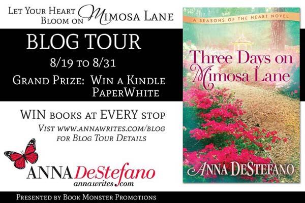 Anna DeStefano Tour Banner 600