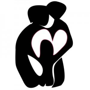 family heart image