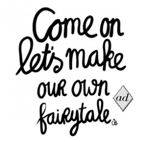 Make our Own Fairytaile WM