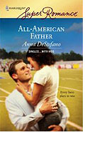All-American Father cover