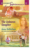 The Unknown Daughter cover